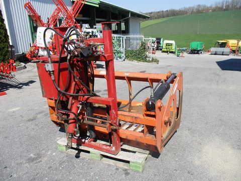 Parmiter Shear Grab SG 250 Silozange