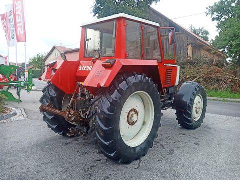 Steyr 8140 A