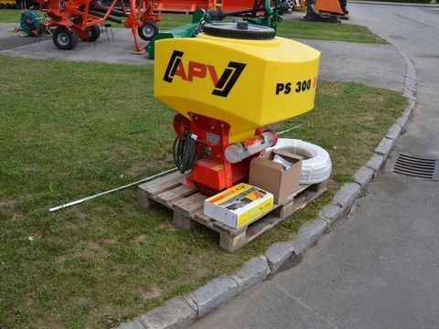 APV PS 300 M1 pneum. Sägerät