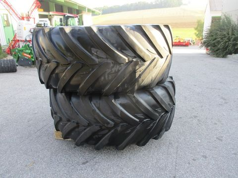 Michelin 650/60 R 38 Räder