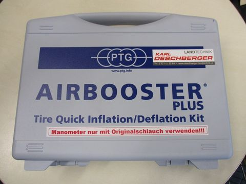 Sonstige Airbooster Plus Reifenfüll- und Schnellentlüftun