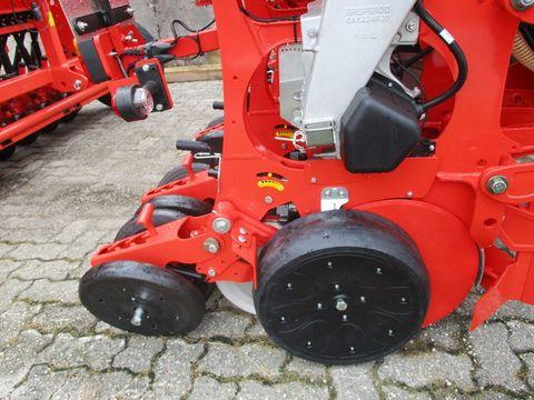 Gaspardo MTE-R 300 6-reihig BB-XL Isotronic ISOBUS Einzel