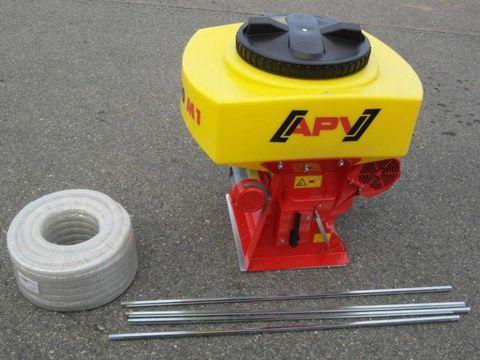 APV APV PS 120 M1 pneum. Sägerät