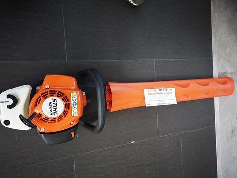 Stihl HS 82R/750 Heckenschere