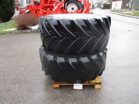 Michelin 520/60 R 28 Räder