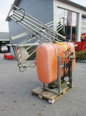 Jessur 550 l Multimatic Feldspritze