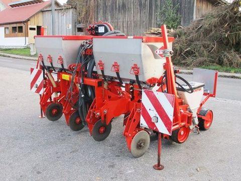 Kuhn Planter 2 Einzelkornsämaschine 4-reihig