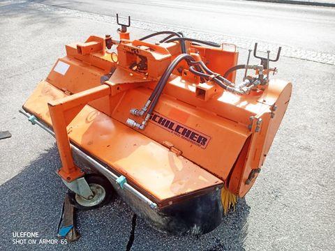 Sonstige Schilcher VKM-H 1500 Kehrmaschine