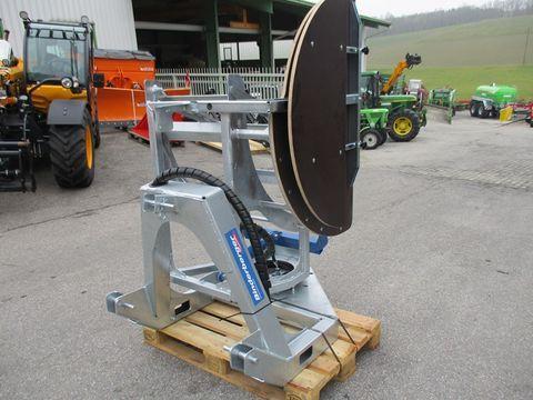 Binderberger hydraulischer 3-Punktbündler