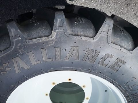 Alliance 380/85 R 28 Räder
