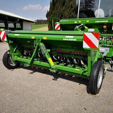 Amazone D9 3000 Special Sämaschine