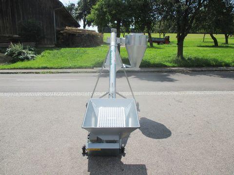 Sonstige MVRK 15 mobile Vorreinigerkombination