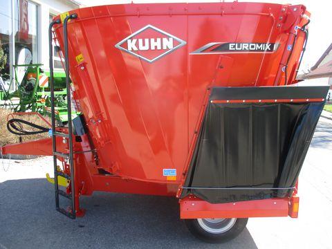 Kuhn Euromix I 870 Futtermischwagen