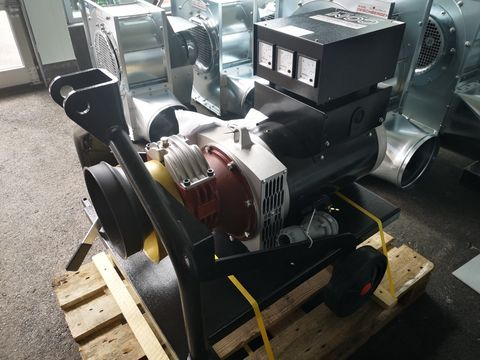 Sonstige Hartner ZG IP23 Zapfwellengenerator