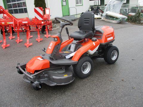 Husqvarna 316 TXS AWD Rider