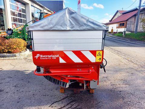 Kverneland EXACTA CL-EW 2000 Düngerstreuer