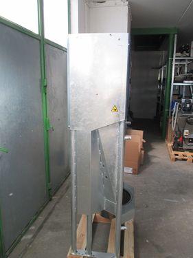 De Laval FSC400 Kraftfutterstation