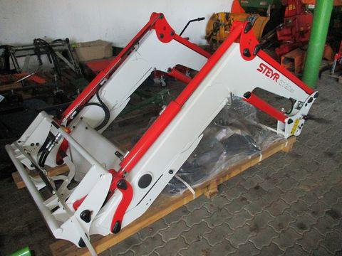 Steyr SF 3720 (Hydrac EK 2200XL) Frontlader