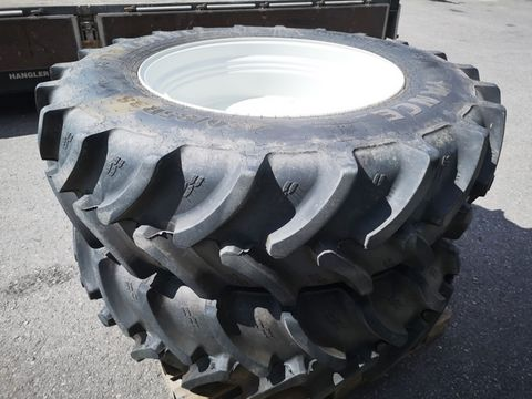 Alliance 460/85 R 38 Räder
