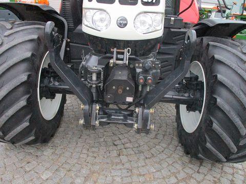 Steyr 4120 Profi CVT Profi