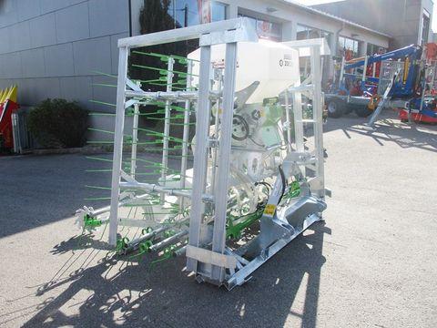 Zocon GK6M Greenkeeper Wiesenstriegel