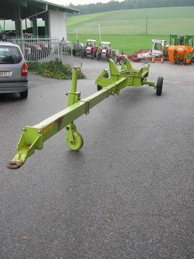 Sonstige Schneidwerkswagen für Claas bis 750