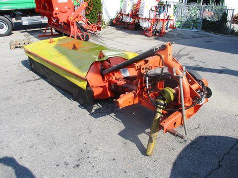 Fella SM 320 Scheibenheckmähwerk