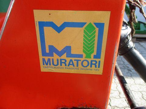 Muratori Hydr. Dreipunktanbauteil