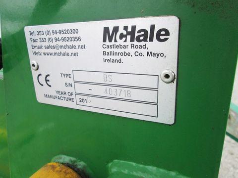 McHale 994 BS Ballenschneider