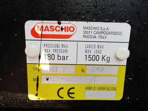 Maschio DC 3000 Kreiselegge