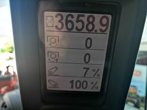Steyr Profi 6125