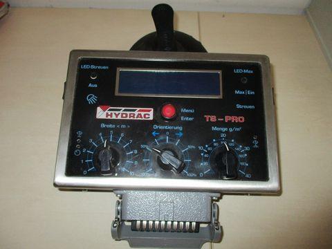 Hydrac TN-1700 R Tellerstreuer