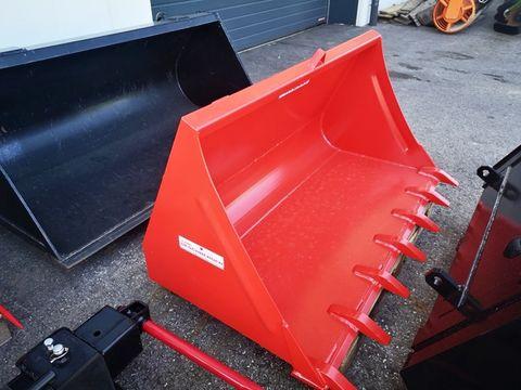 Hydrac SS-145 Schotterschaufel