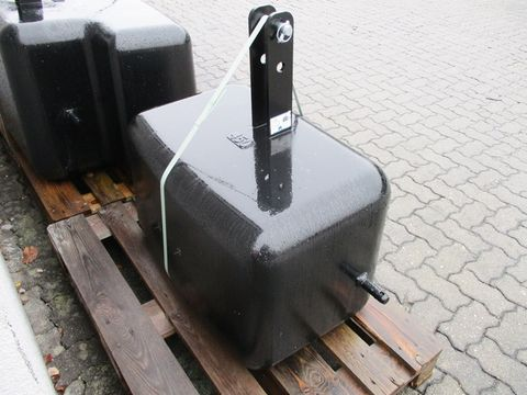 Sonstige ZK 450-ECO Betongewicht