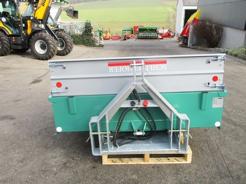 Scheibelhofer Export 180/1000 Twin Kipptransporter
