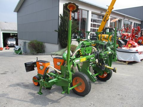 Amazone ED 302 Einzelkornsämaschine