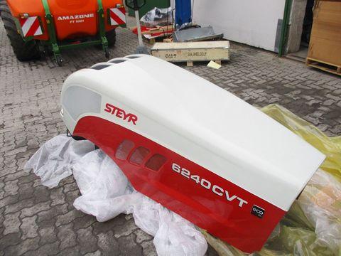 Sonstige Steyr Motorhaube - CVT 6240
