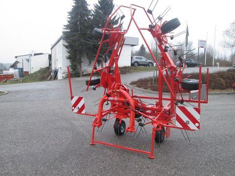 Kuhn GF 6502 Kreiselheuer