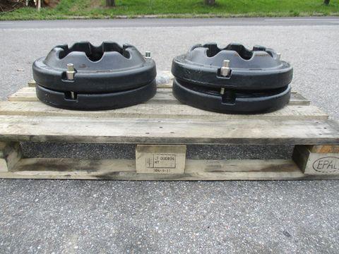 Sonstige Steyr Radgewichte 200 kg