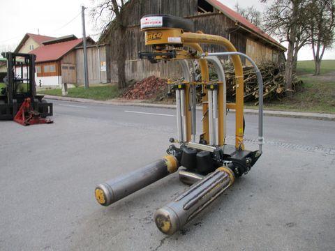 Tanco 1320 EH Wickelmaschine