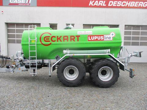 Eckart Lupus 131+ Polyester-Pumpfass