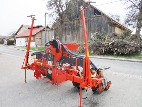 Kuhn Planter 2 Einzelkornsämaschine 6-reihig