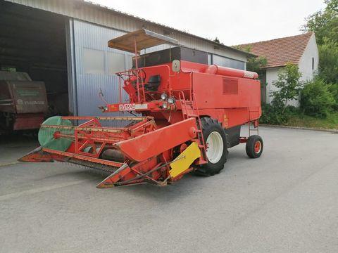 Laverda (Fiat) M132 Mähdrescher