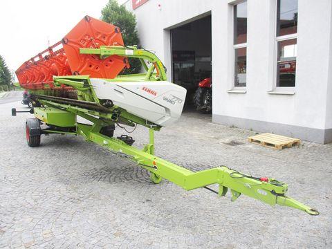 Claas Schneidwerkswagen (Typ: 520)