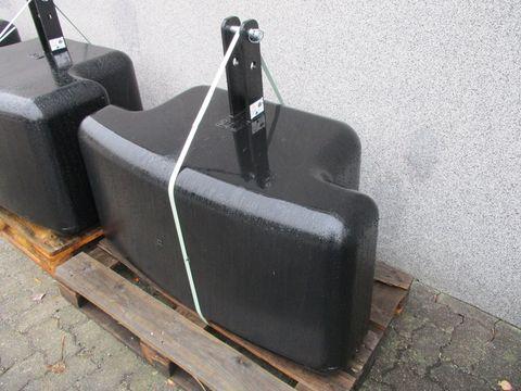 Sonstige ZK 900-ECO Betongewicht