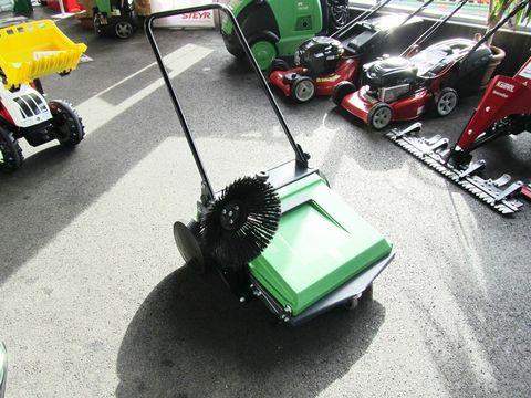 IPC Gansow 510 M Handkehrmaschine