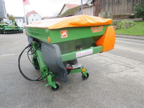 Amazone ZA-M 1501 Profis Hydro Wiegestreuer