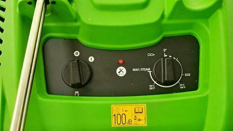 IPC PW-H28/4 D1714P TL Heißwasser-Hochdruckreiniger