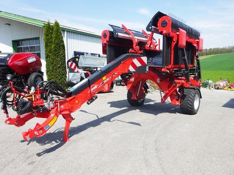 Kuhn MERGE MAXX 760 Bandschwader