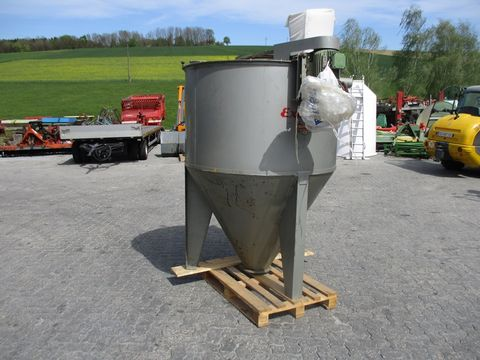 Buchmann Express Mischer 750 kg